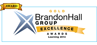 HR Avatar Wins Brandon Hall Award