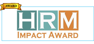 HR Avatar Wins HRM Impact Award