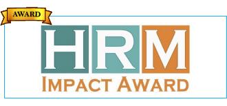 HR Avatar Wins HRM Impact Award