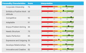 HR Avatar Upgrades Attitudes, Interests and Motivations Survey