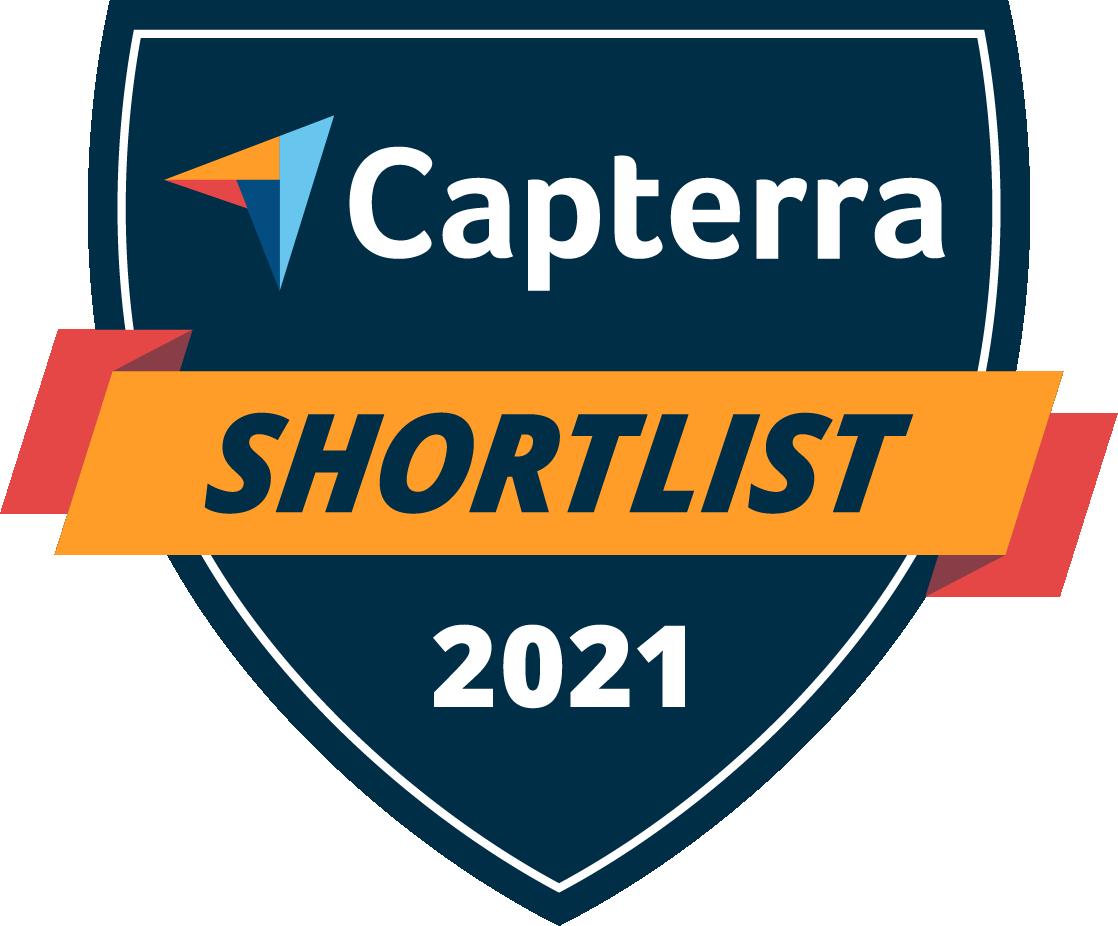 HR Avatar Video Interviewing added to the Capterra Shortlist