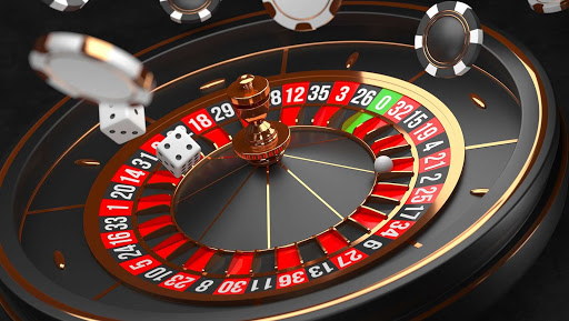 How is a company with an effective hiring process related to a gambling casino?