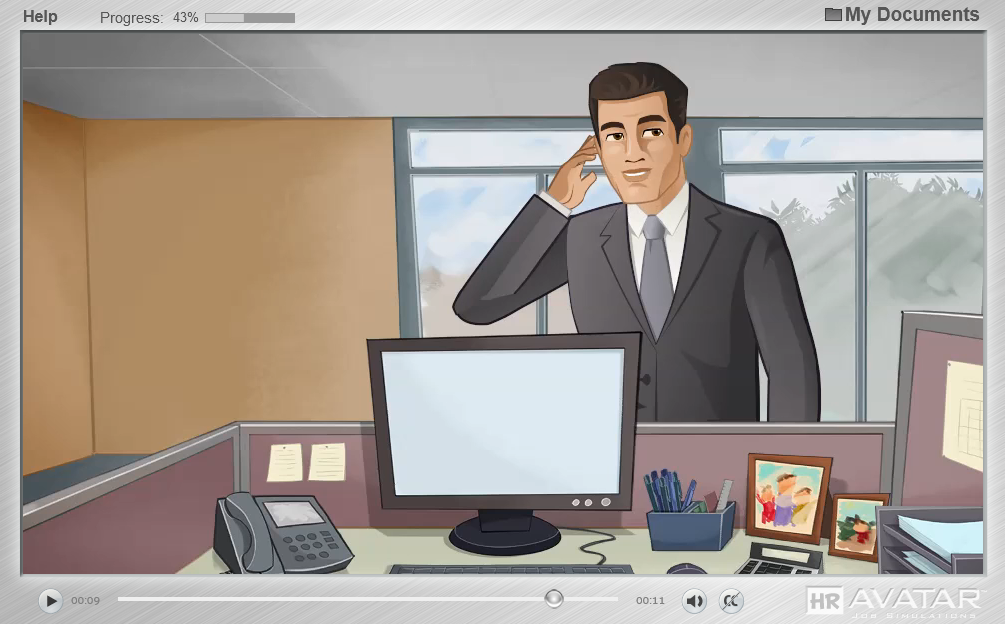 Call Center Sales (Inside Sales) Simulation is now available