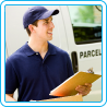 Mail Carrier (Short)