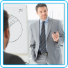 Sales Representative - Services (with PowerPoint) (Short)
