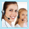 Customer Service Representative (with Online Chat) (Short)