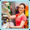 Retail Salesperson (Home Goods Store)