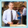Sales Representative - Wholesale & Manufacturing