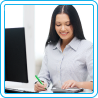 Clerk - Information and Record Clerks