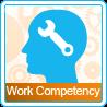 Workplace Scenarios for Service Roles