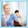Hospitality Industry Customer Service Worker