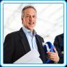 Sales Representative - Technical and Scientific